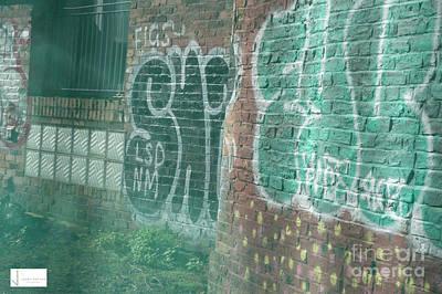 Photograph - Manchester  Photo 28 by Jenny Potter