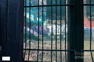 Photograph - Manchester Photo12 by Jenny Potter