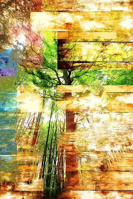 Digital Art - Maranatha by Payet Emmanuel