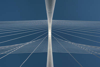 Photograph - Margaret Hunt Hill Bridge by Todd Landry Photography
