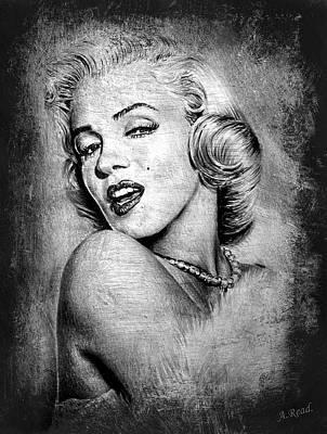 Marilyn Monroe 2 Original