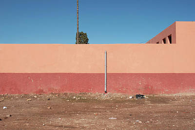 Photograph - Marrakech 15 by Stuart Allen