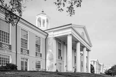 Photograph - Mary Baldwin University Administration Building by University Icons