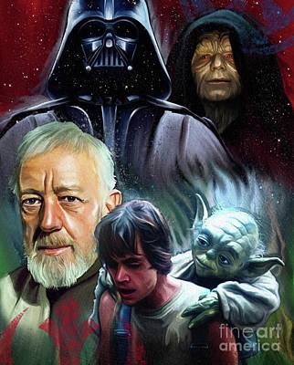 Master And Apprentice Original