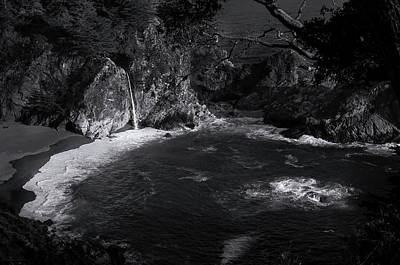 Photograph - Mcway Falls by Denise Dube