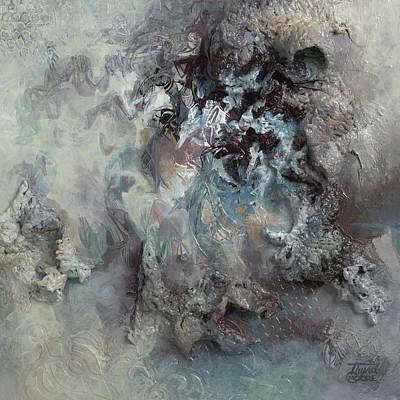 Painting - Memories by Thyra Moore
