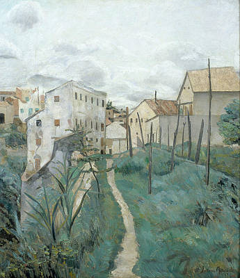 Katharine Hepburn - Mercade Queralt Jaume by National Art Museum of Catalonia