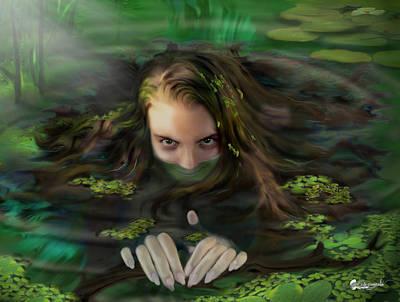 Mermaid Original