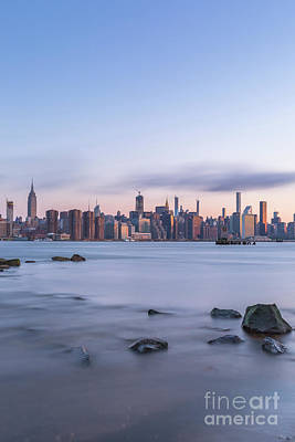 Photograph - Midtown Manhattan  by Andriy Stefanyshyn
