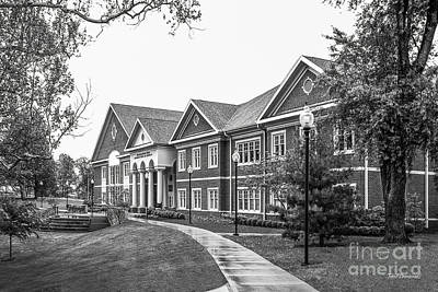 Photograph - Midway University Anne Hart Raymond Center by University Icons