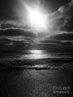 Photograph - Mind Rest #11 by Cara Jolivet