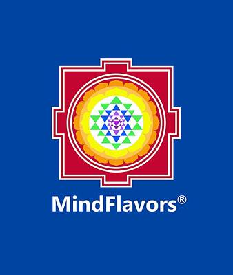 Mindflavors Medium Art Print