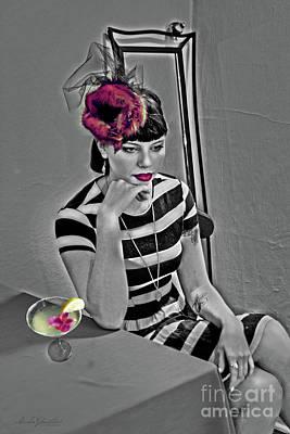 Minky Thinky Drinky Pinky - Sexy Lady Original