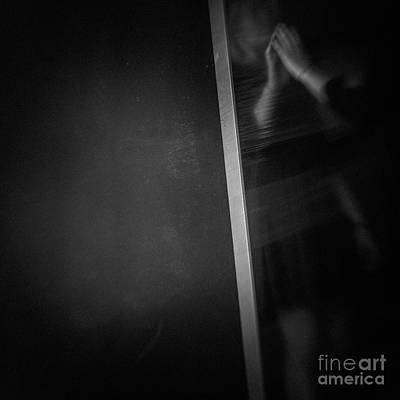 Photograph - Mirror #7506 by Andrey Godyaykin