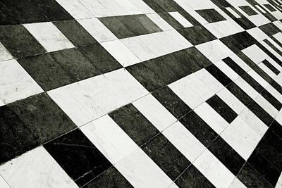 Photograph - Mix Background by Falcatraz
