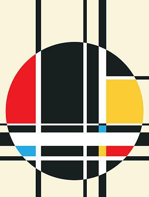 Digital Art - Modern Graphic by Gary Grayson
