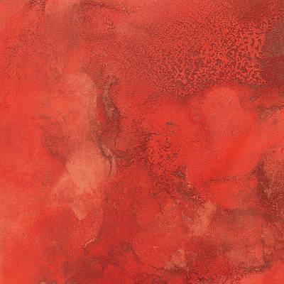 Painting - Molten by Jai Johnson