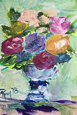 Monday Bouquet Original