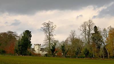Photograph - Moniack Castle by Gavin MacRae