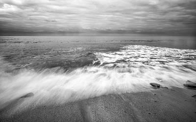 Photograph - Moody La Jolla by Joseph S Giacalone