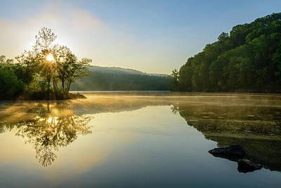 Photograph - Morning Dreams by Michael Scott