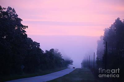 Wall Art - Photograph - Morning Sky by Don Small Jr