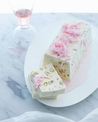 Photograph - Moroccan Terrine With Pistachio And by Brett Stevens