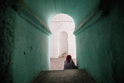 Photograph - Morocco by Nicole Young