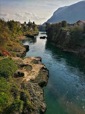 Mostar, Neretva Original