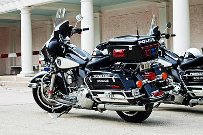 Photograph - Motorcycle Cruiser by Jose Rojas