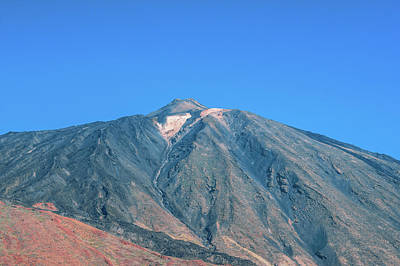 Photograph - Mount Teide by Sun Travels