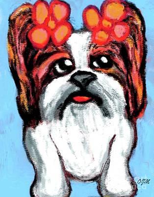 Mr. Puppers Original