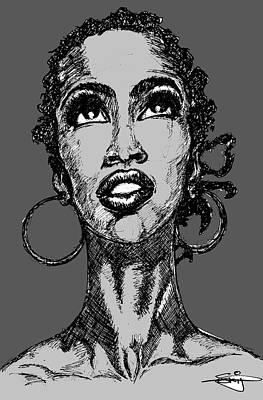 Craigslist N Ms >> Chanel Drawings | Fine Art America