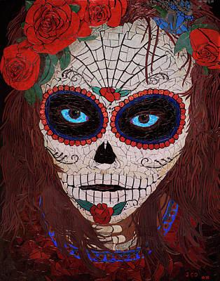 Ms Muerte Original