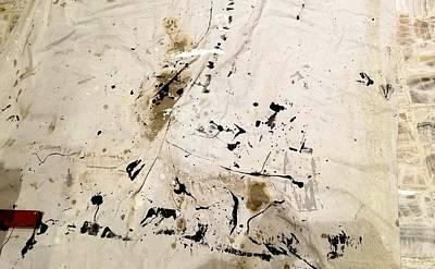 Painting - Mugawi by Mykul Anjelo