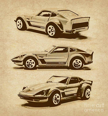 Heavy Metal - My Fairlady  by Jorgo Photography - Wall Art Gallery
