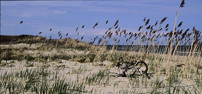 Photograph - Nausett Beach by Jeffrey PERKINS