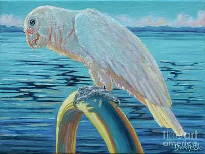 Nautical Parrot Original