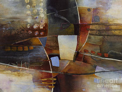 Irish Flags And Maps - Neutral Elements 2- Horizontal by Hailey E Herrera