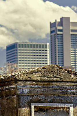 Photograph - New Orleans Heritage by Susan Warren