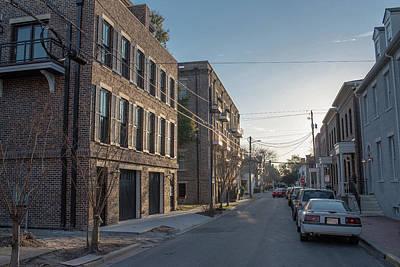 Photograph - New Streets Of Savannah by Doug Ash