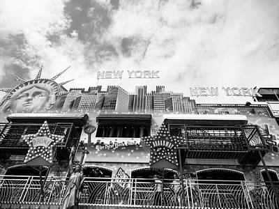 Photograph - New York, New York by Whitney Leigh Carlson