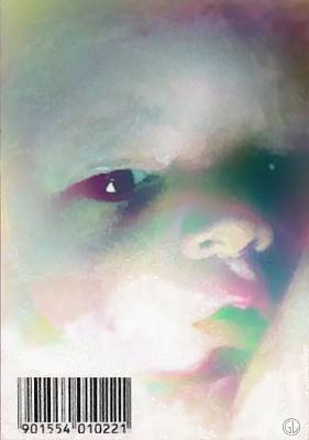 Digital Art - Newborn by Gun Legler