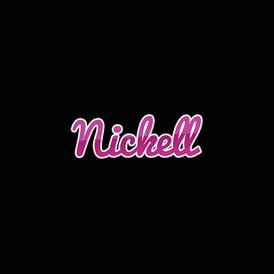 Comic Character Paintings - Nickell #Nickell by TintoDesigns