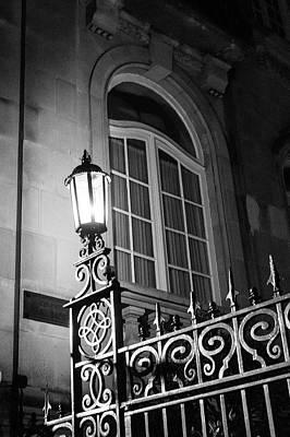Photograph - Night Light by Tina Ernspiker