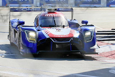Sports Royalty-Free and Rights-Managed Images - Nissan DPI #54 by Shoal Hollingsworth