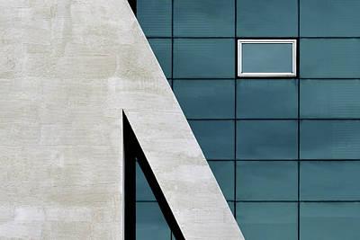 Photograph - No by Stuart Allen