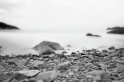 Photograph - Norihama Beach by Hirominnovation-photograph