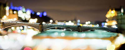 Photograph - North Bridge by Karsten Moerman