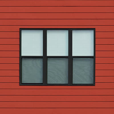 Photograph - North Carolina Windows 4 by Stuart Allen